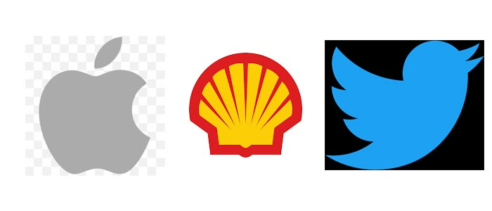 Brand Mark Logos